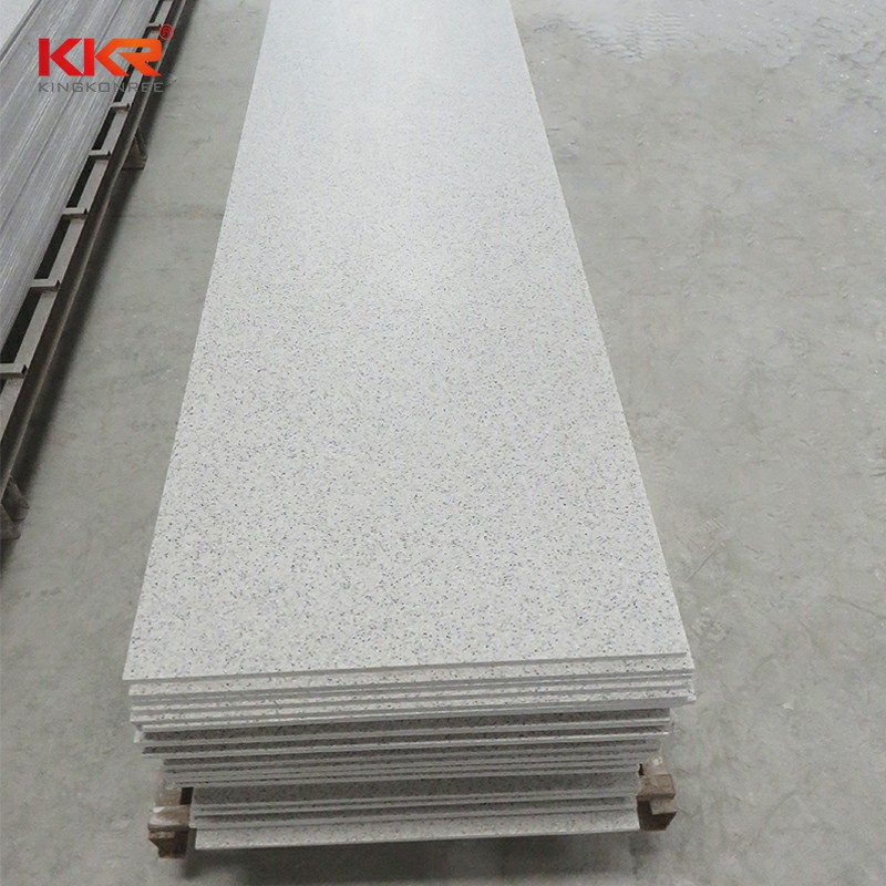 KKR Stone sheets acrylic solid surface sheets for building-2