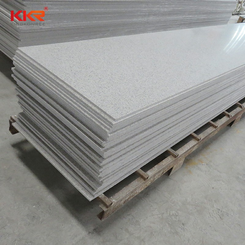 KKR Stone industry-leading acrylic solid surface sheets factory for building-2