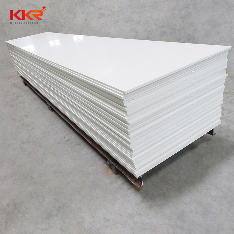 acrylic solid surface sheets small factory for early education-2