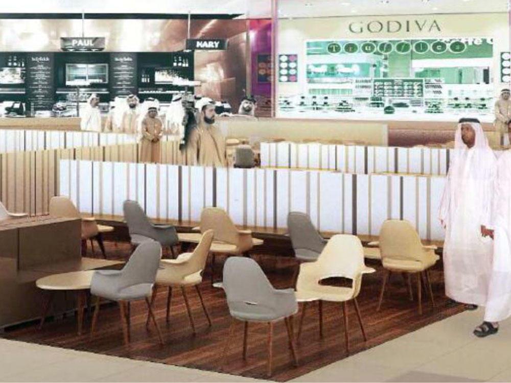 Lulu Mall 13 UAQ Umm Al Quwain