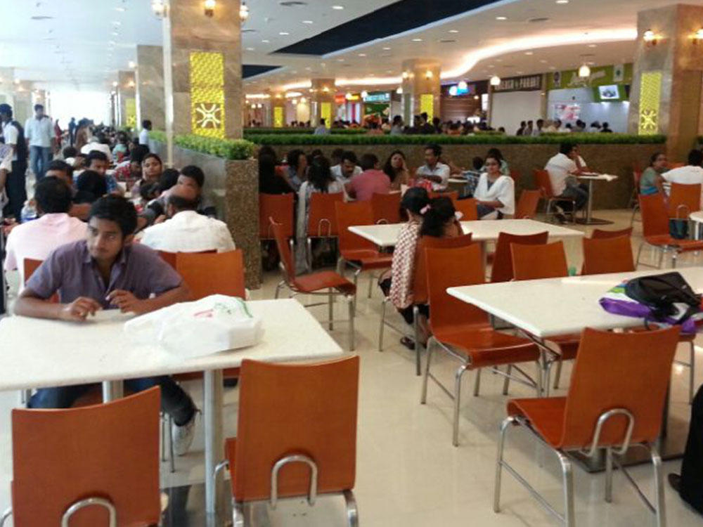 KKR believes that ultimate quality is the keyelement for superior dining style