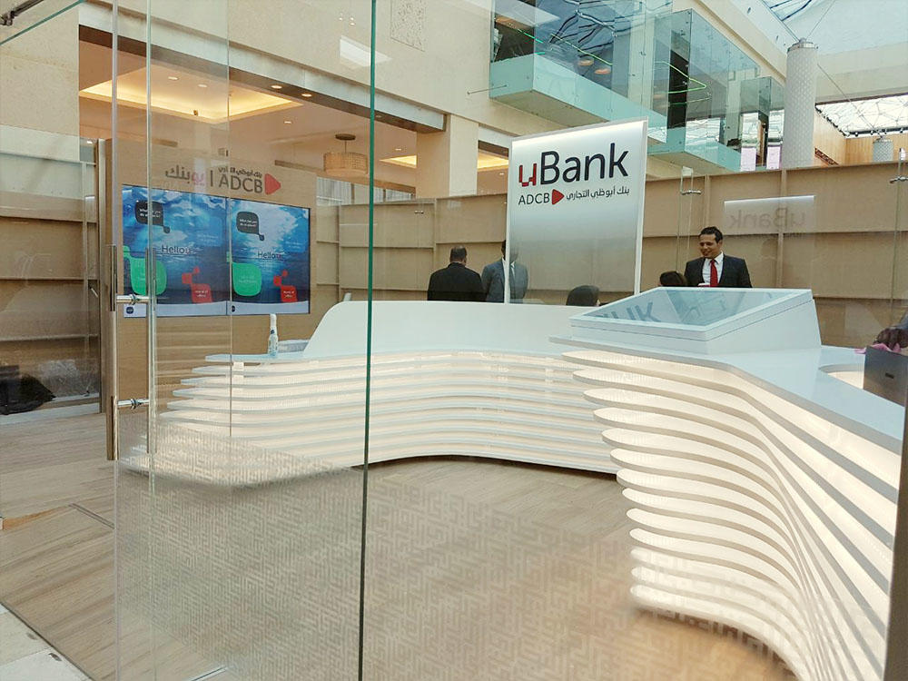 Dubai-reception desk