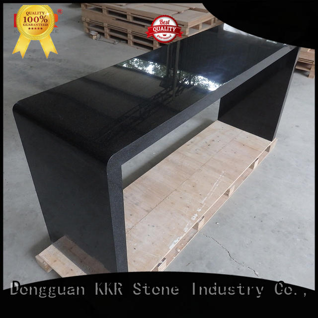 KKR Stone artificial solid surface table