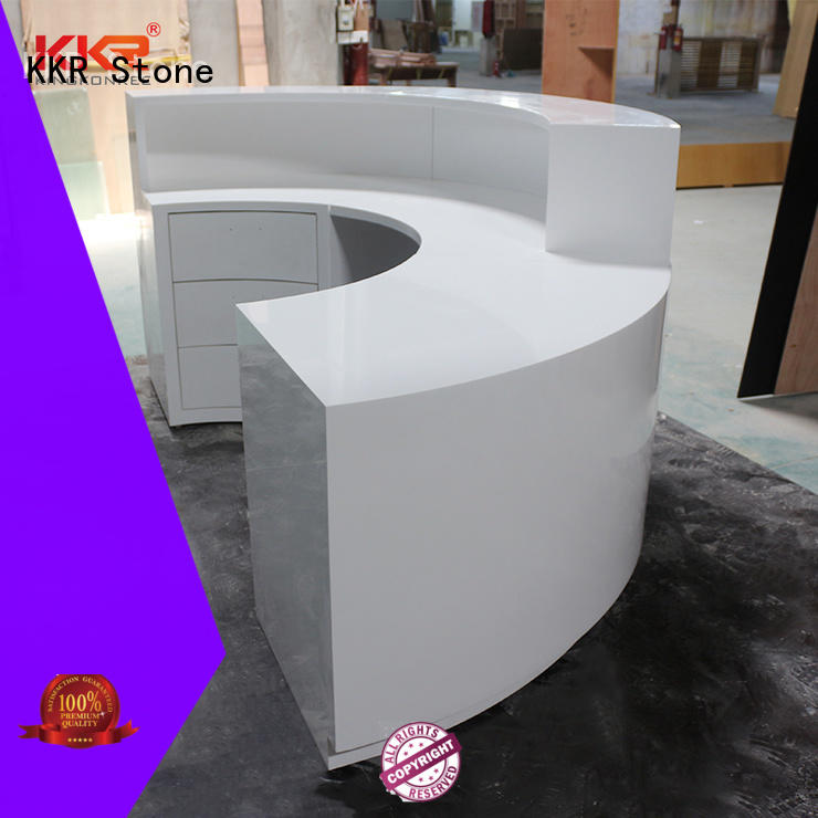 KKR Stone office furniture widely-use for early education
