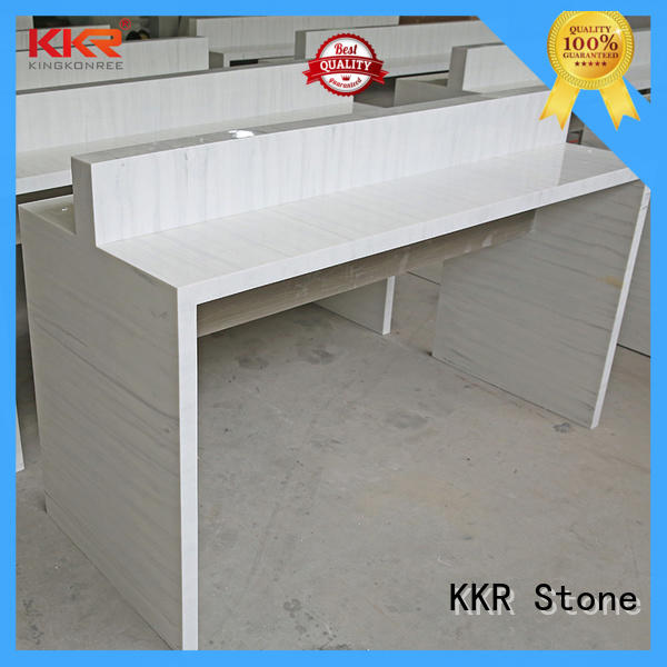 solid surface bar tops restaurant