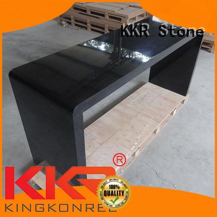 KKR Stone acrylic table set