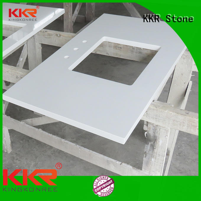 pattern acrylic solid surface countertops single widely-use for kitchen tops
