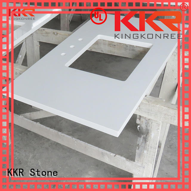 bathroom counter tops pattern for table tops KKR Stone