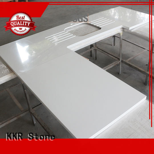 silky kitchen countertops at discount for garden table