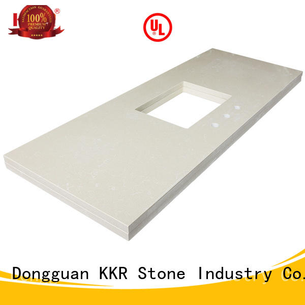 custom-made bathroom tops clor supplier