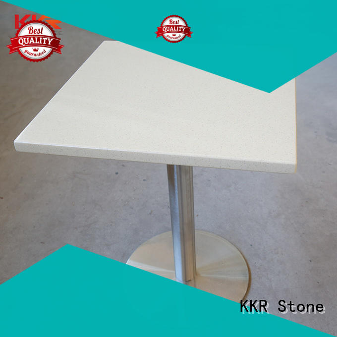 acrylic bar counter KKR Stone