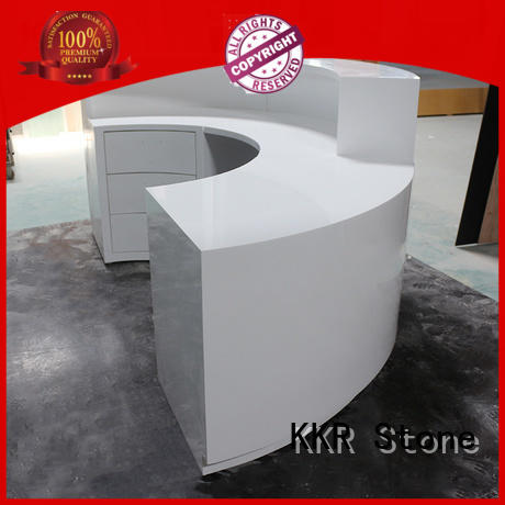 acrylic solid surface worktops royal for building KKR Stone