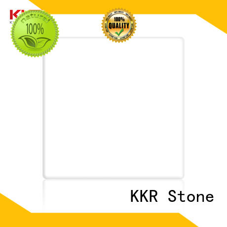 OEM logo acrylic stone sheet  manufacturer for early education