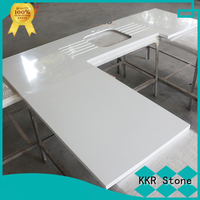stone kitchen quartz countertops solid for entertainment KKR Stone