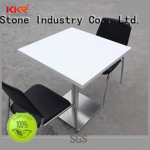 solid surface table top counter