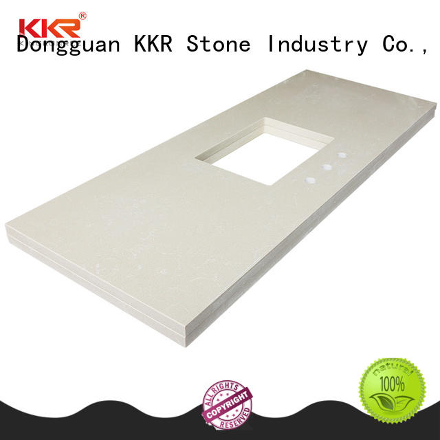 pattern bathroom vanity countertops surfce for kitchen tops KKR Stone