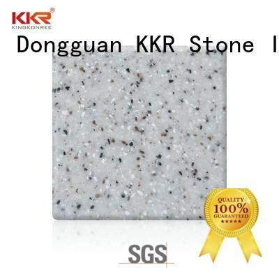 KKR Stone fine- quality resin stone for entertainment