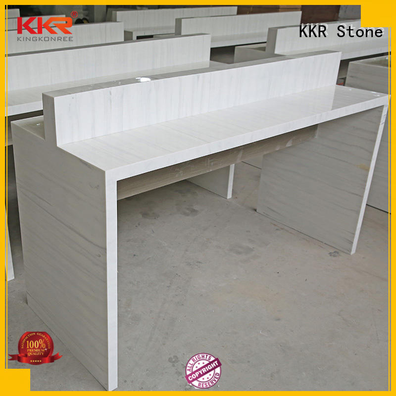 KKR Stone coffee table
