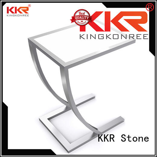 solid surface table top artificial KKR Stone