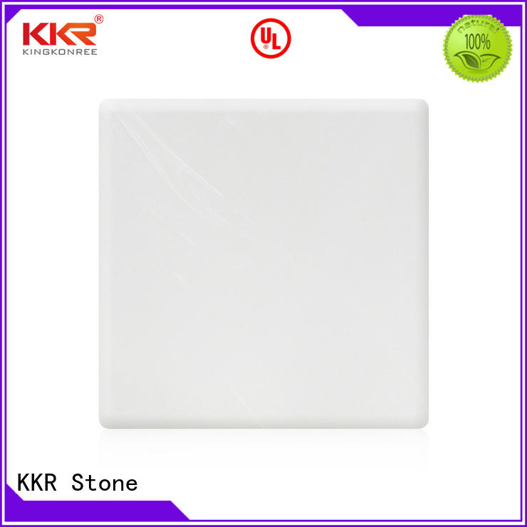 high-quality corian solid surface sheet artificial wholesale for building