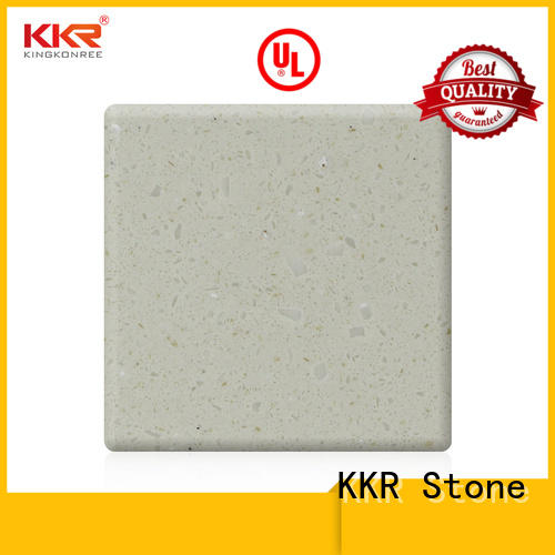 renewable solid surface acrylics surface superior chemical resistance for table tops