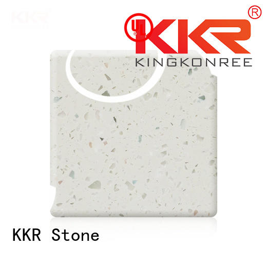KKR Stone flame-retardant building material factory price for building