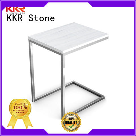 solid surface table KKR Stone