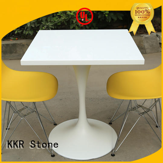 coffee table artificial KKR Stone