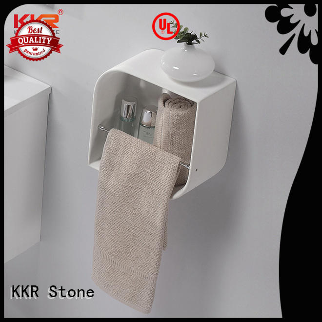 acrylic stool wholesale for home KKR Stone