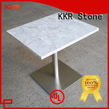 luxury marble dining table counter