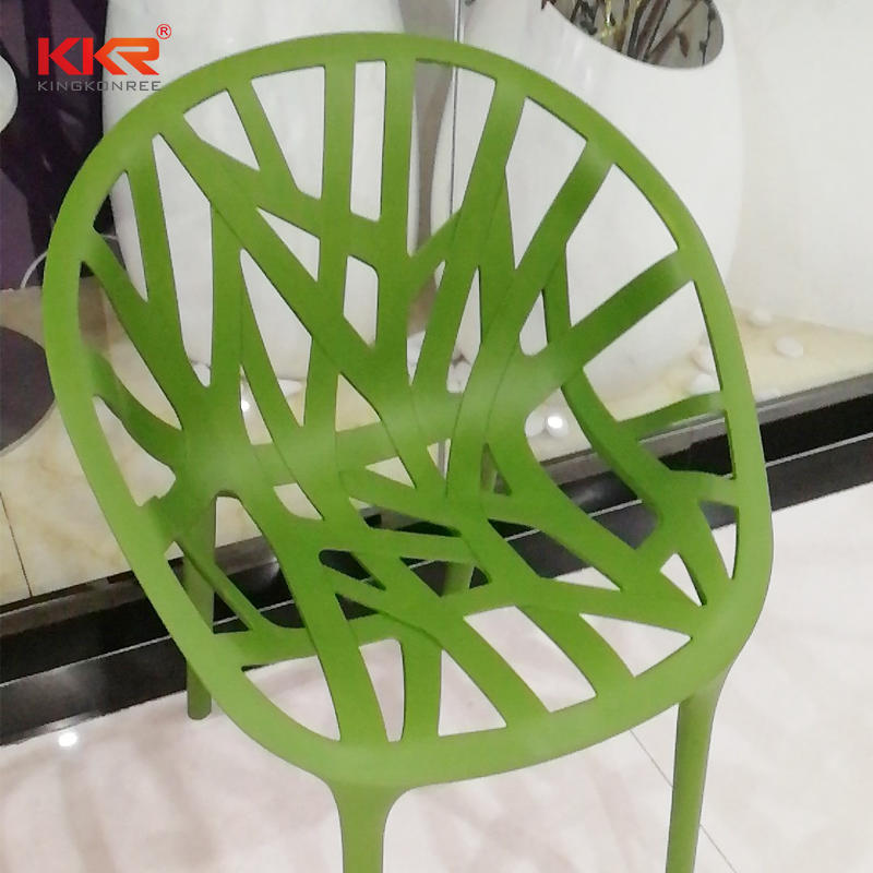 High Quality Green PP Chairs KKR - PP - 141A (1)
