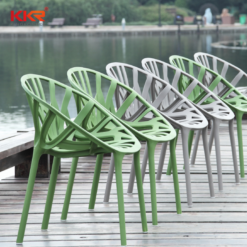 KKR Stone sales plastic chairs for sale cost for kitchen-2