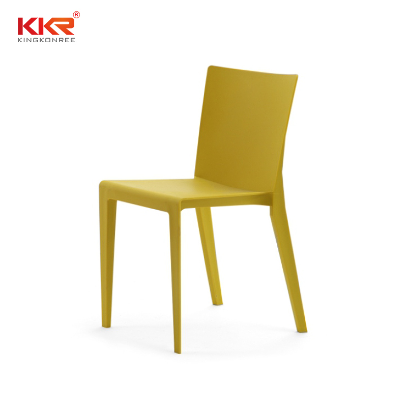 KKR Stone classic plastic outdoor chairs supplier-1