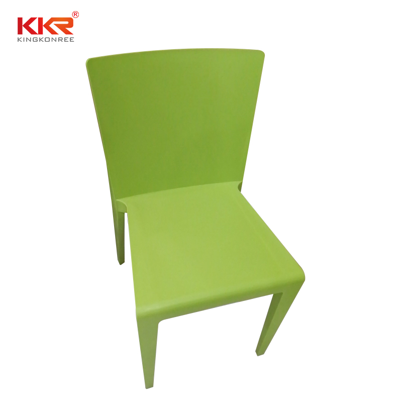 KKR Stone easily repairable plastic chairs wholesale for kitchen-2