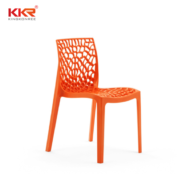KKR Stone new-arrival clear plastic chair type for garden-1