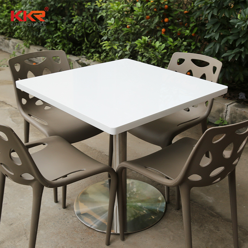 KKR Stone table set-1