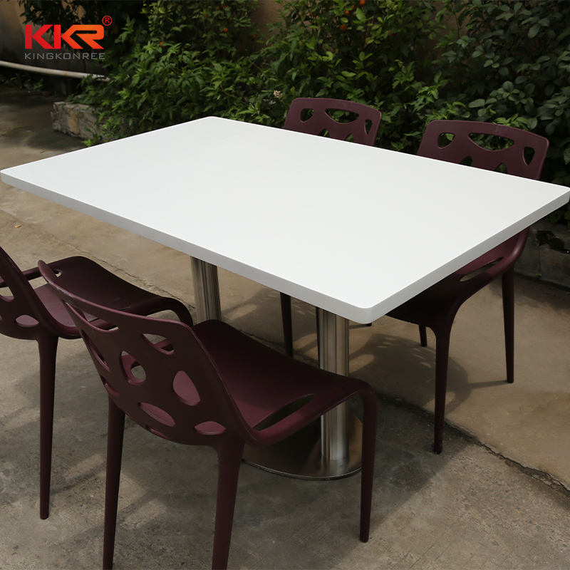 KKR Stone restaurant table-1