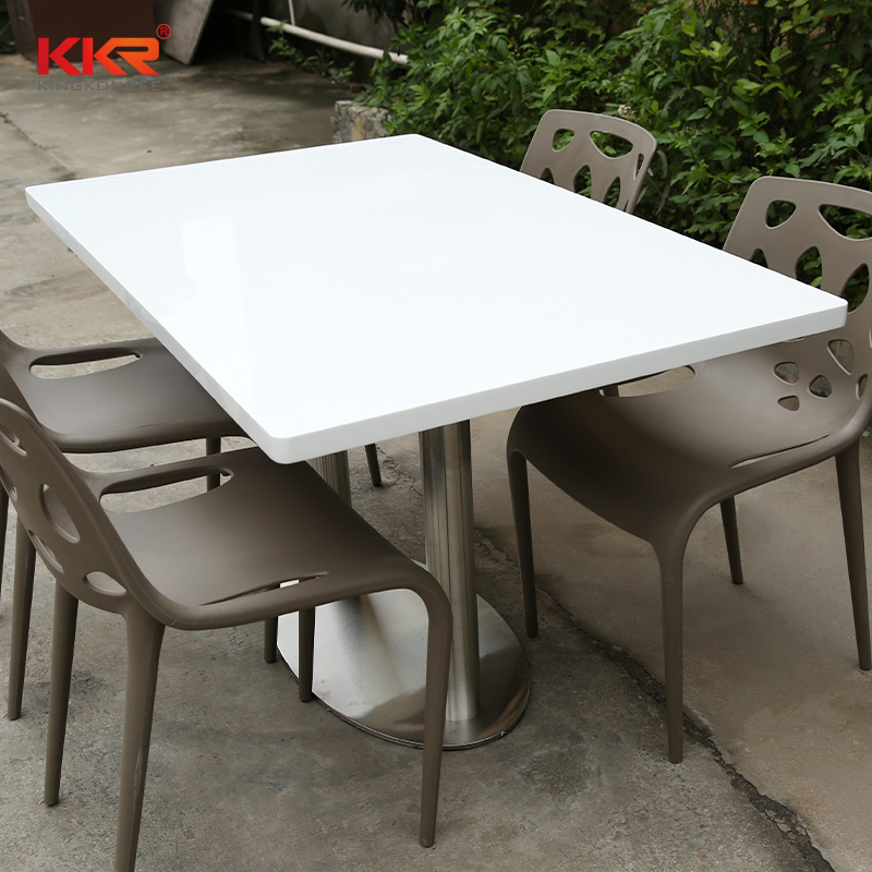 KKR Stone restaurant table-2