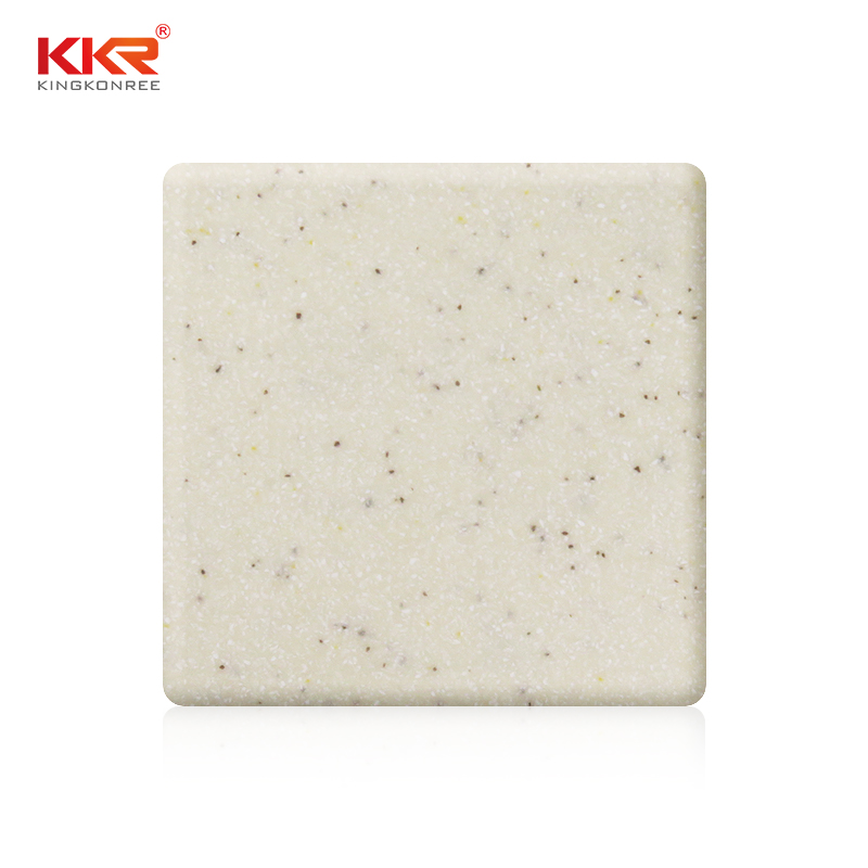 KKR Stone sparkle modified acrylic solid surface superior bacteria for self-taught-1