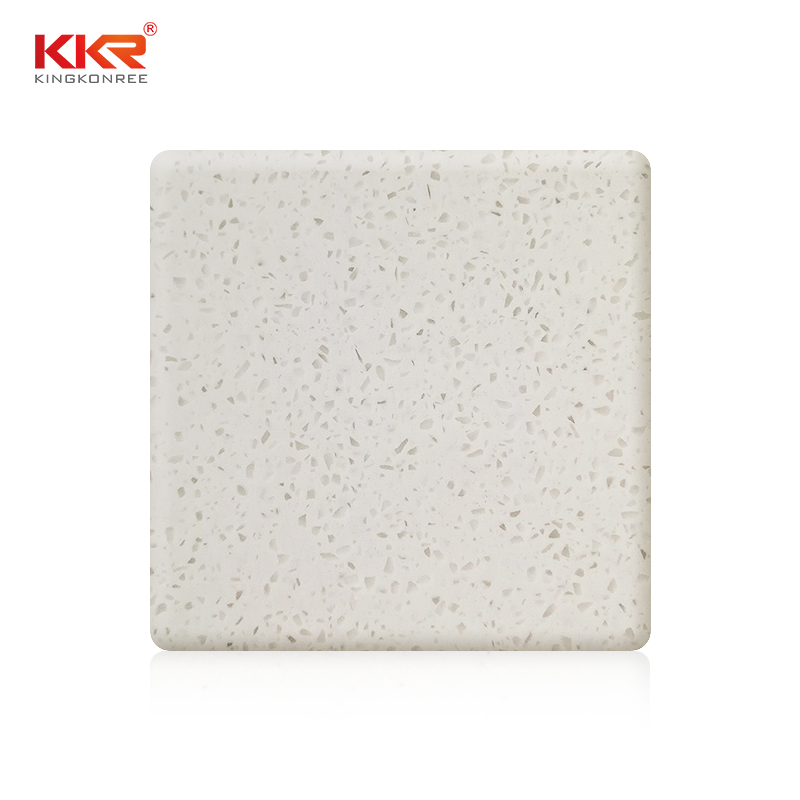KKR Stone anti-pollution solid surface acrylics superior stain furniture set-1