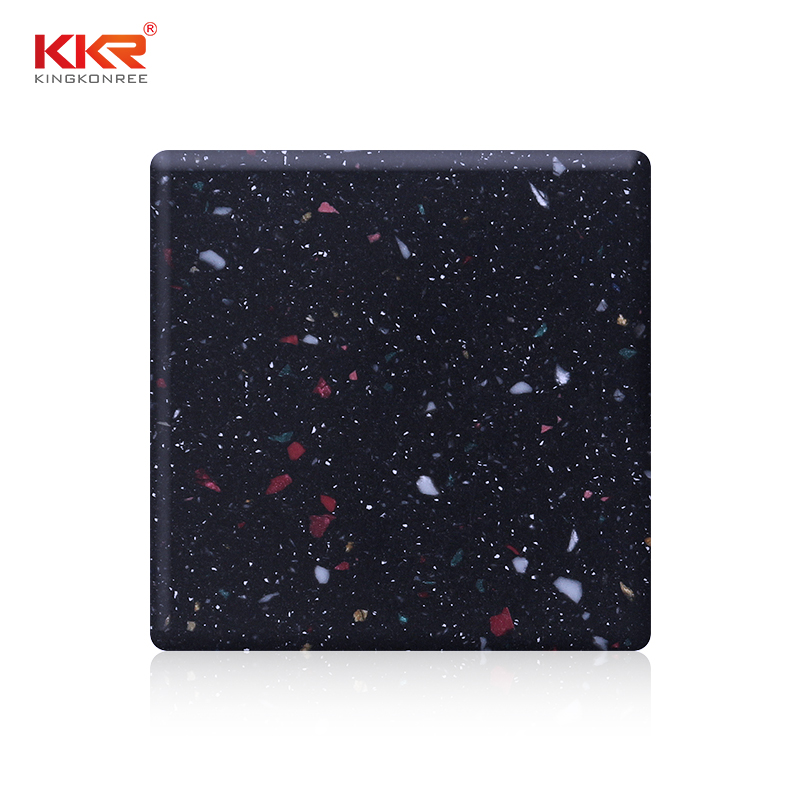 KKR Stone artificial modified acrylic solid surface superior stain for self-taught-2