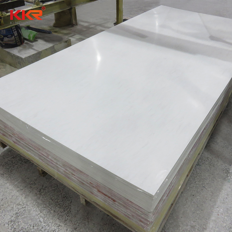 marble corian solid surface sheet modified  manufacturer for early education-2