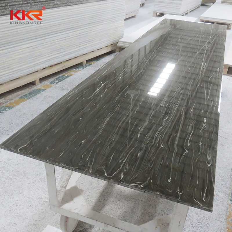 KKR Stone inch marble solid surface effectively for school building-1