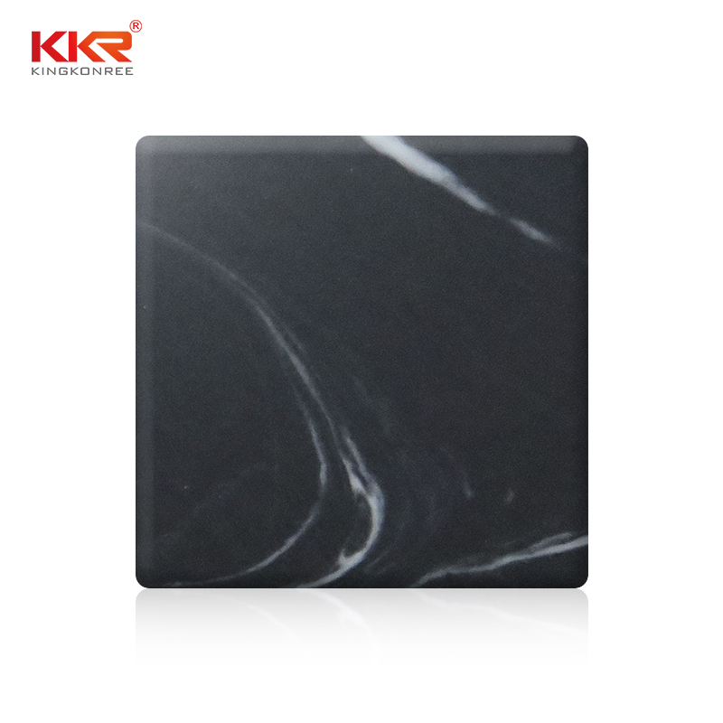 KKR Stone decorative marble solid surface factory for entertainment-1