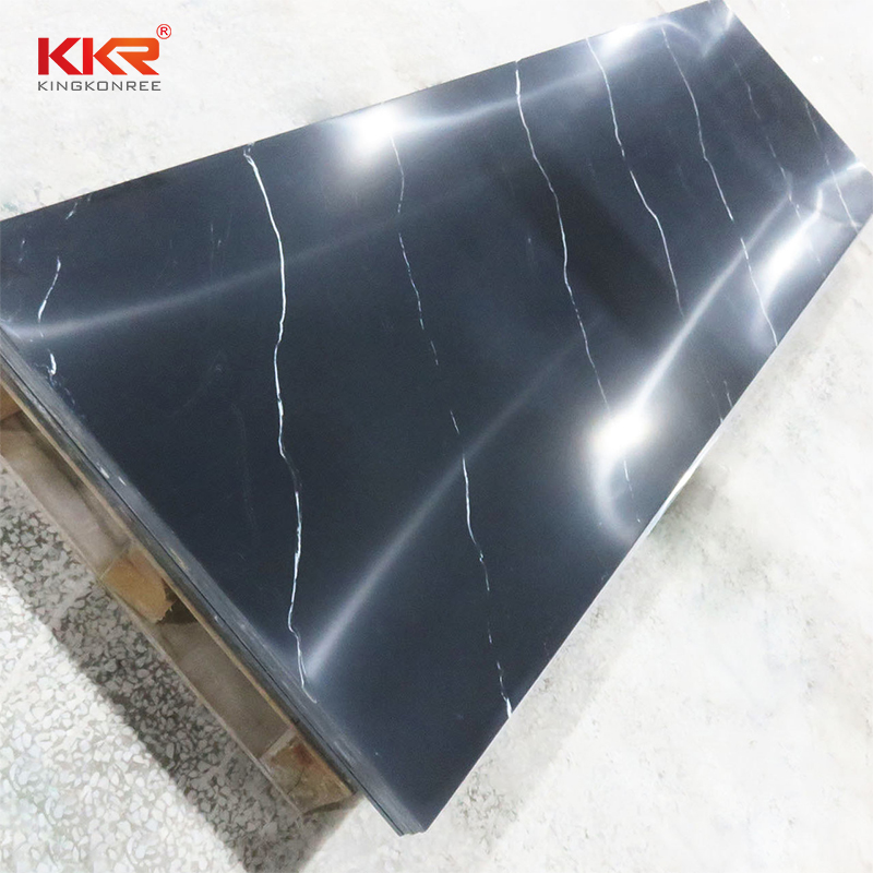 KKR Stone decorative marble solid surface factory for entertainment-2
