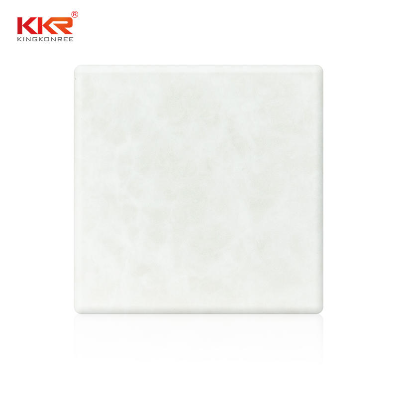 Transparent Modified Acrylic Solid Surface Sheet KKR-A001