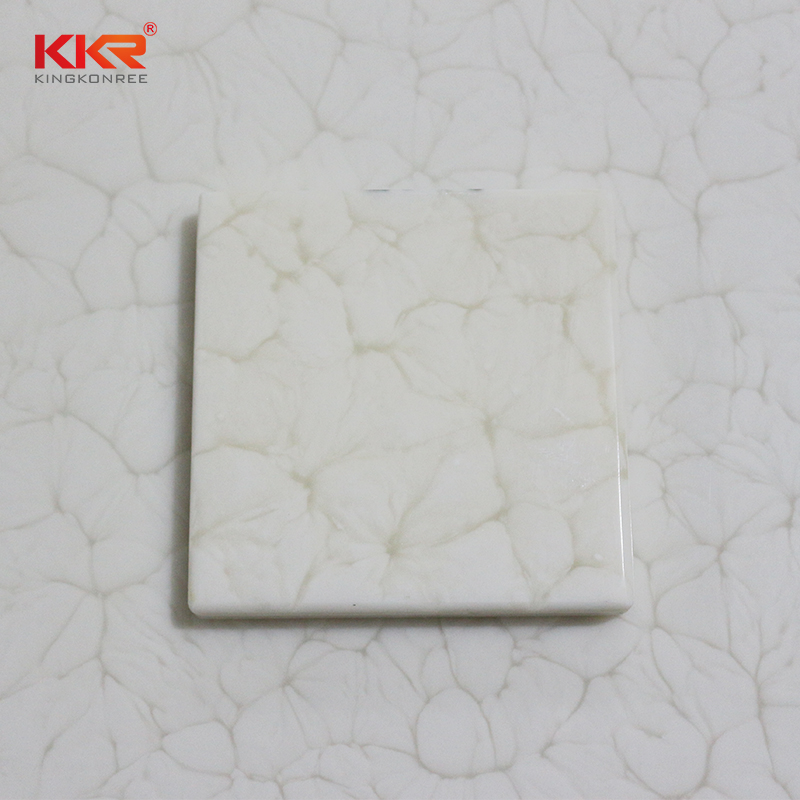 high strength translucent stone panel quality bulk production for garden table-1