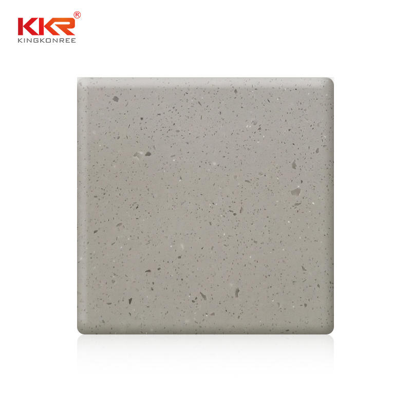 Thermoforming 100% Pure Acrylic Solid Surface Sheets KKR-M2665
