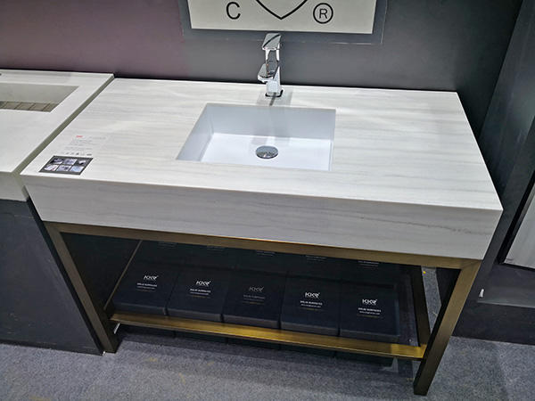 Customized Vanity Tops