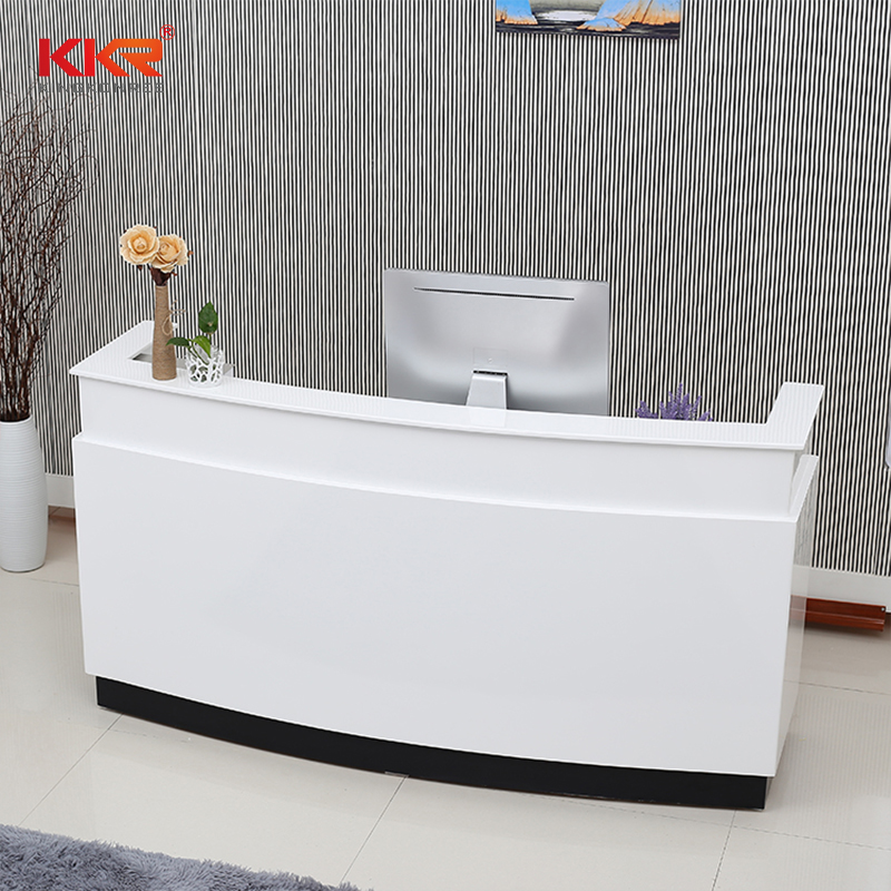 KKR Stone reception office furniture certifications for home-1